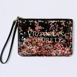 🖤 Victoria's Secret Wristlet